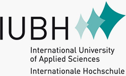 IUBH - Internationale Hochschule Bad Honnef - Logo