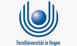 IWW Fernuniverstiät Hagen Logo