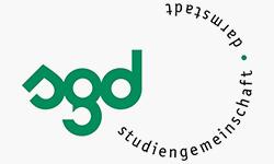 SGD - Studiengemeinschaft Darmstadt logo