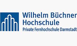 Willhelm Büchner Hochschule - Logo